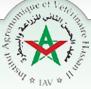 Institut Agronomique et V�t�rinaire Hassan II